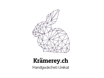 kraemere.ch wood deco handmade logo