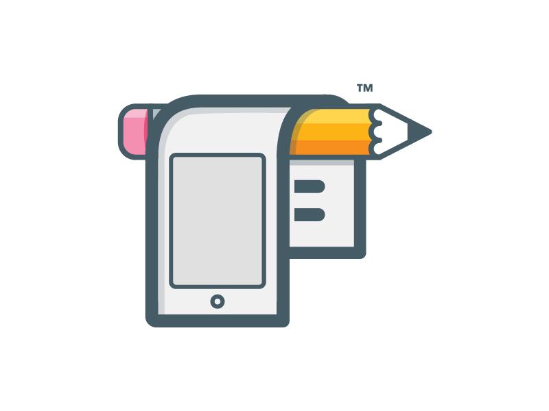 Mint - Educational app for Ipad shadows ios paper pencil applicaton app iphone ipad education