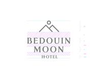 Bedouin Moon Hotel - Branding Identity Development