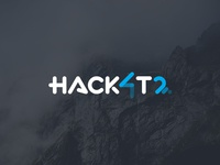 Hack4T2 Logo
