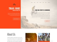 Mountain Bike Club Theme