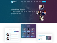 G-Event - Meetup, Celebration & Multipurpose Event Template
