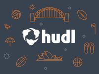 Hudl Sydney Office Opening