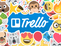 Trello Stickers Sets
