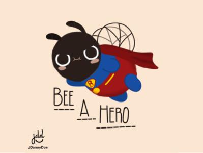 Be a hero dibujos photoshop art dibujo design ilustraciondigital illustration