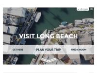 Long Beach Tourism Redesign