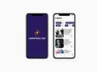 Entertainment News App