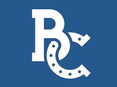 BronyCon Abbreviated Wordmark