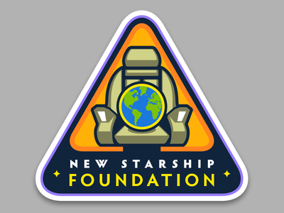 New Starship Foundation