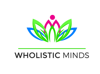 Wholistic Minds logo