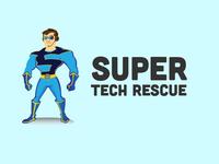 Dribble Supertech Rescue