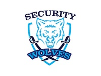 Dribbble Shot Security Wolves