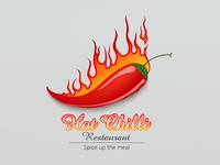 Dribbble Shot Hot Chilli