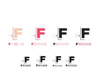 Fbomb Logo exploration