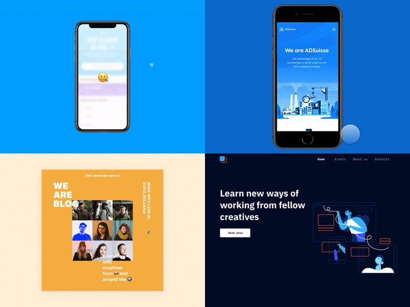 2018 mobile ui animation vector user user experience framer web website typography flat mobile app design app mobile app design ux user interface prototype interface design ui