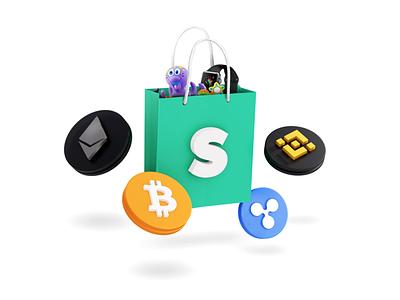 progressgif-shopping-bag-with-crypto.mp4