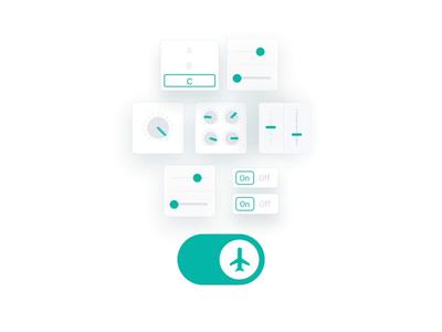 Hotelchamp - Autopilot animation