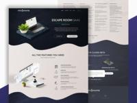 mindrooms.io Beta Design
