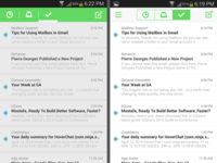 Androidifing Mailbox (Side By Side)