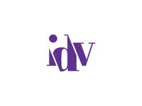 IDV monogram