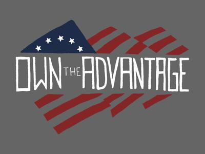 Own the Advantage