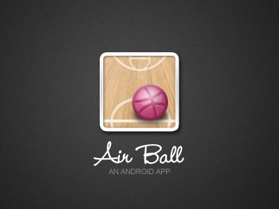 Airball dressed