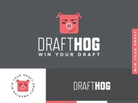 Drafthog Brand