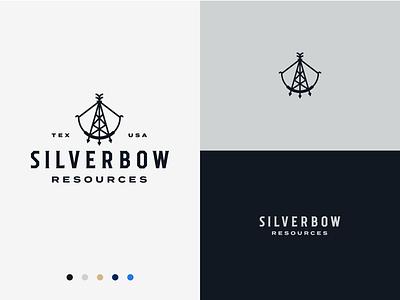 SB Overview Dribbble 1 SB Overview Dribbble 34 tx htx logodesign energy silver oil arrow bow branding texas houston logo