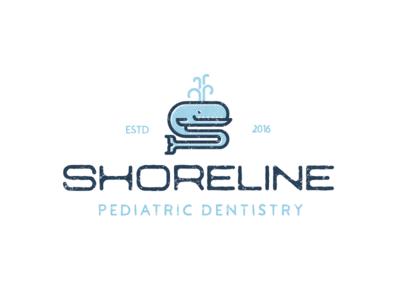 Shoreline S Whale