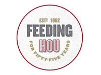 Feeding HOU for Fifty-Five Years
