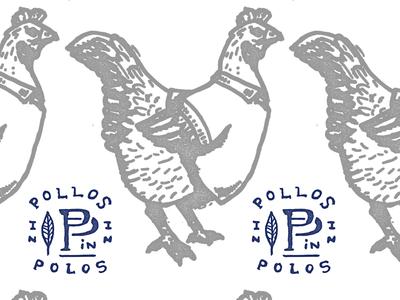 Pollos in Polos