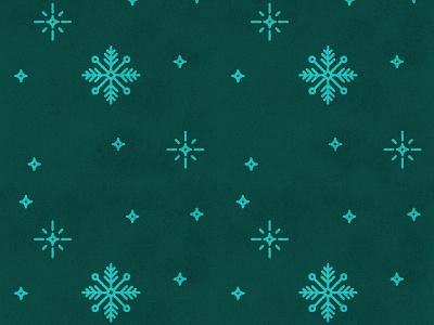 Christmas Pattern pattern snowflake stars snow holiday christmas tx htx houston