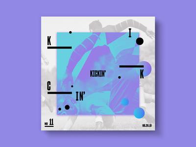 11 Kickin