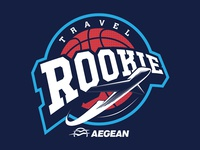Travel Rookie by Aegean