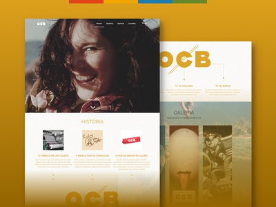 OCB Website