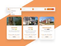 Real Estate Buildings Filter for GrupoLar