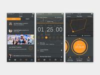 #02 - Event Training App