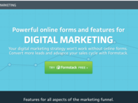 Digital Marketing LP