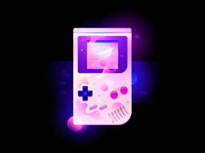 retrowave02 retrowave tetris gameboy