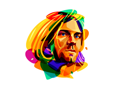 Psychedelic Cobain