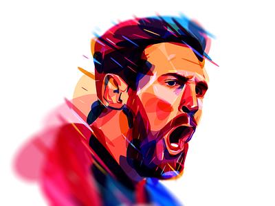 Leo Messi 10 messi leo barcelona football