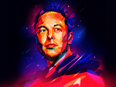 Captain Musk startrek spacex musk elon