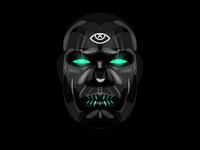 Voodooeye Darkness