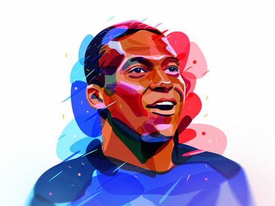 VivaLaFrance russia 2018 france champion bleus le mbappe cup world