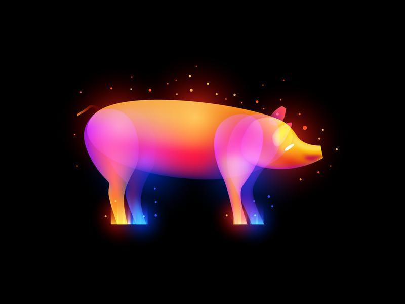 Piggy tutorials 2019 symbolism piggy