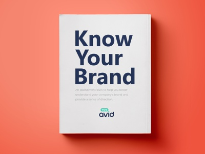 Assessment Cover brand and identity evaluation guide pdf brand cover assessment book branding design