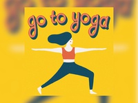 Go to Yoga!