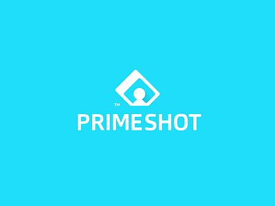 Primeshot 7gone share brand icon logo photography picture human people lens polaroid photo shot primeshot
