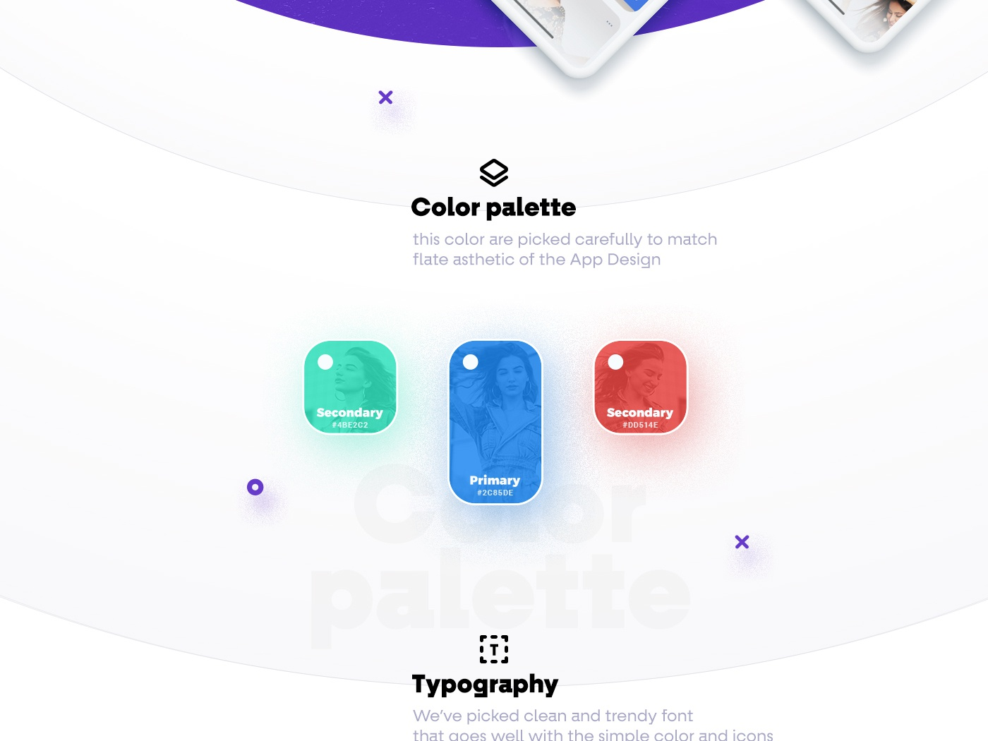eCommerce Ui illustrator icon logo concept logo design brandig design minimal app typography branding illustration logo ui design ui