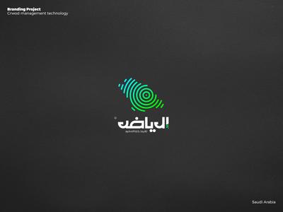al riyadh logo